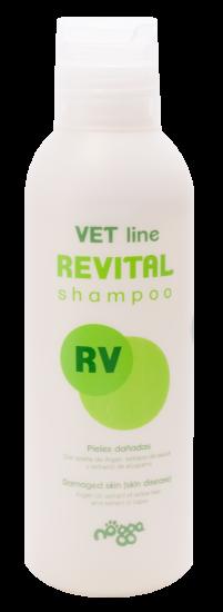 Nogga Revital RV Shampoo