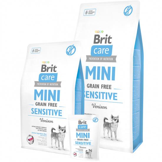 Brit Care Sensitive Grain Free
