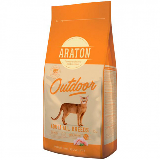 Araton Outdoor Adult All Breeds