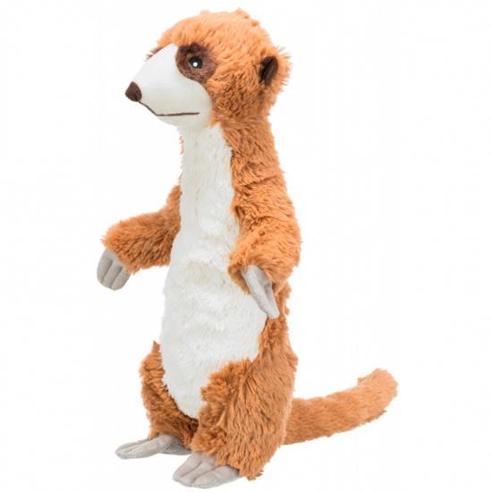 Trixie Meerkat