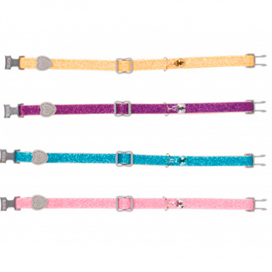 Trixie Cat Collar with metal/plastic buckle