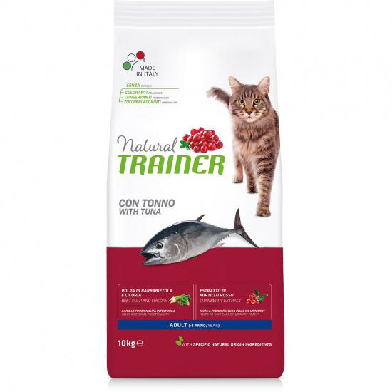 Natural Trainer Adult Tuna