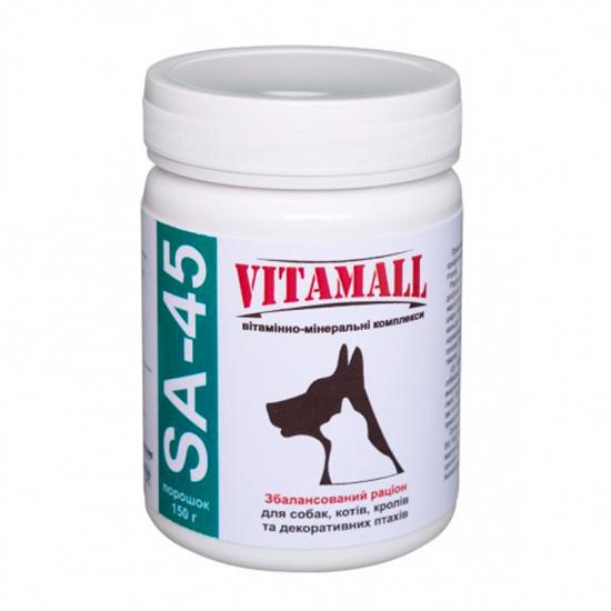VitamAll SA-45