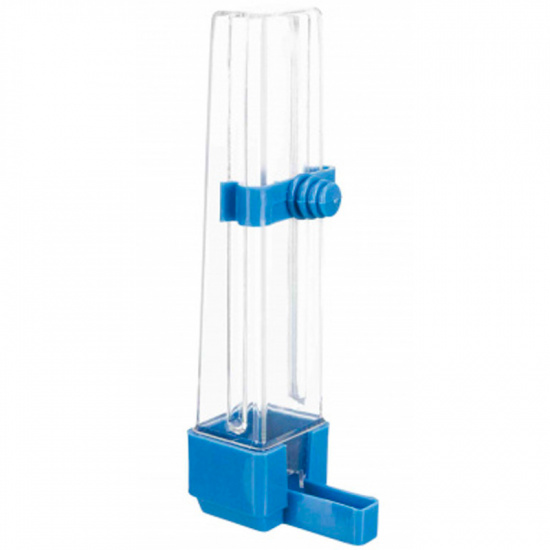Trixie Water and Feed Dispenser, Plastic