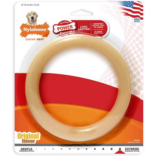 Nylabone Extreme Chew Ring