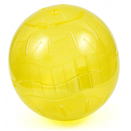 Природа Прогулочный шар для грызунов (пластик)