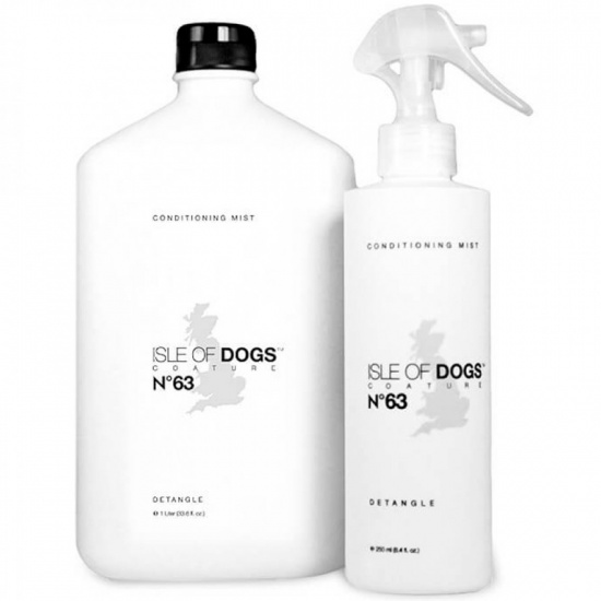 Isle Of Dogs № 63 Spray-conditioner