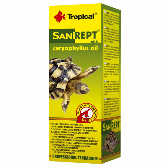 Tropical Sanirept