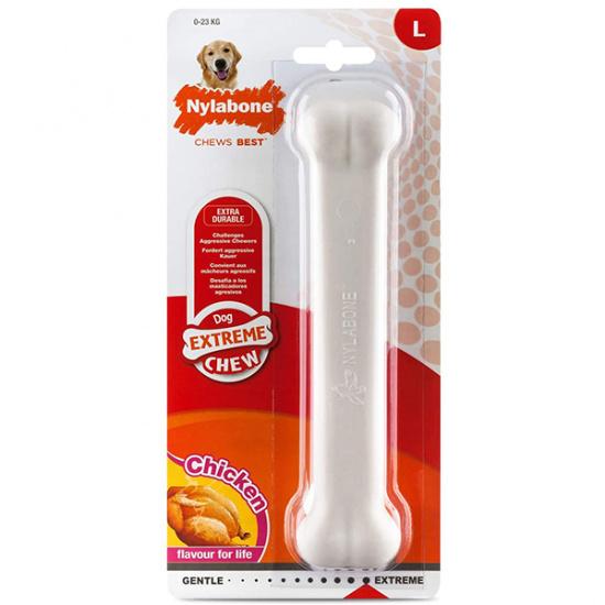 Nylabone Extreme Chew Bone