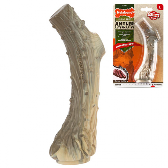 Nylabone Extreme Chew Antler