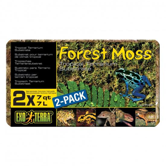 Hagen Exo Terra Forest Moss (лісовий мох)