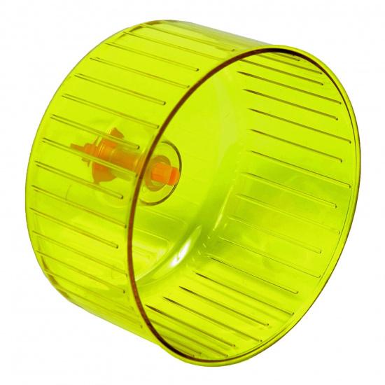 Природа Бігове колесо для гризунів з кріпленням