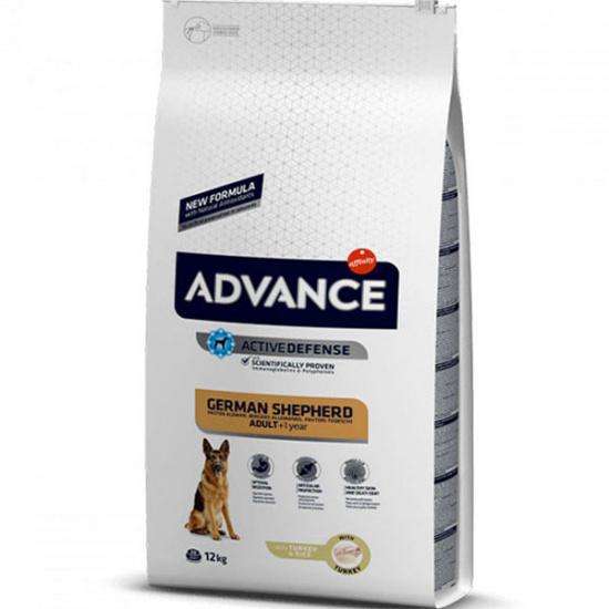 Advance Dog Maxi German Shepherd
