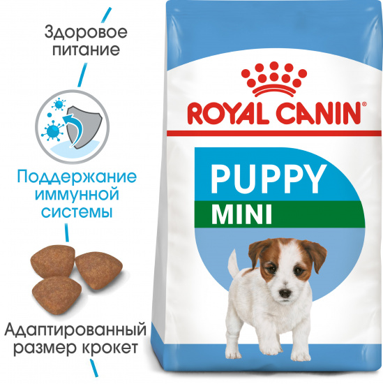 Royal Canin Mini Puppy (Junior)