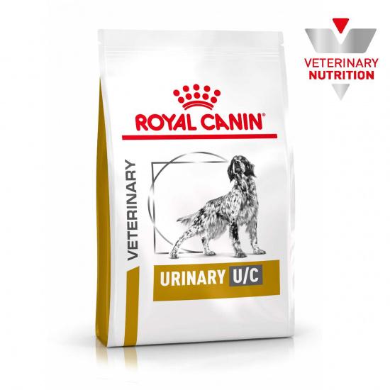 Royal Canin Urinary U/C Canine