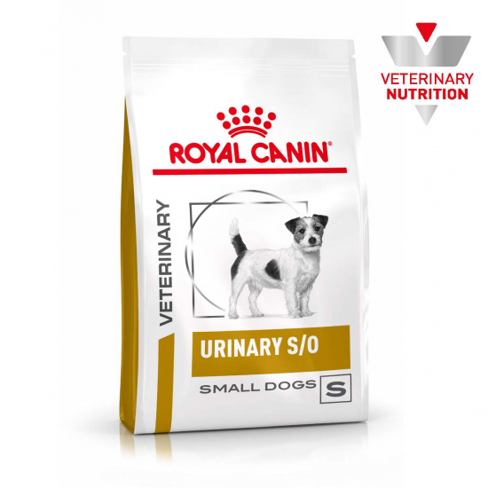 Royal Canin Urinary S/O Small Dog