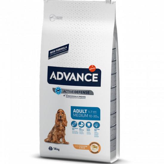 Advance Dog Medium Adult