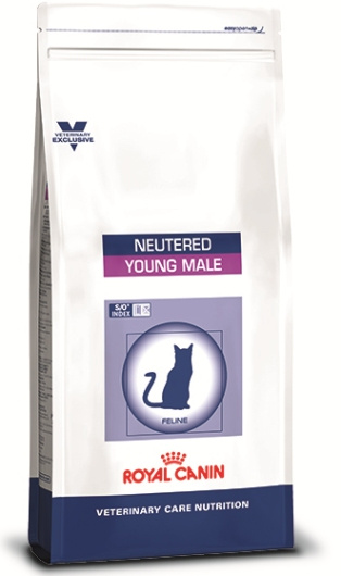 Royal Canin Young Male S/O