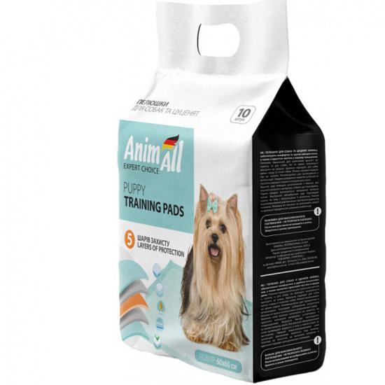 AnimAll Пеленки для собак 60 х 60 см