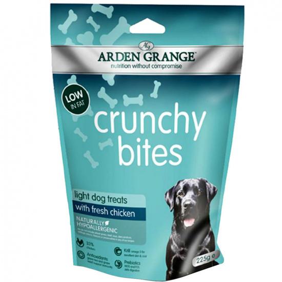Arden Grange Light Crunchy Bites Chicken