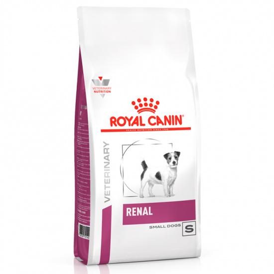 Royal Canin Renal Small Dog