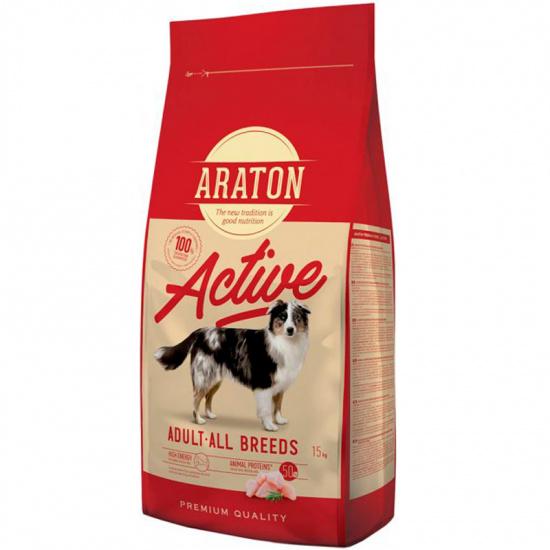 Araton Active All Breeds