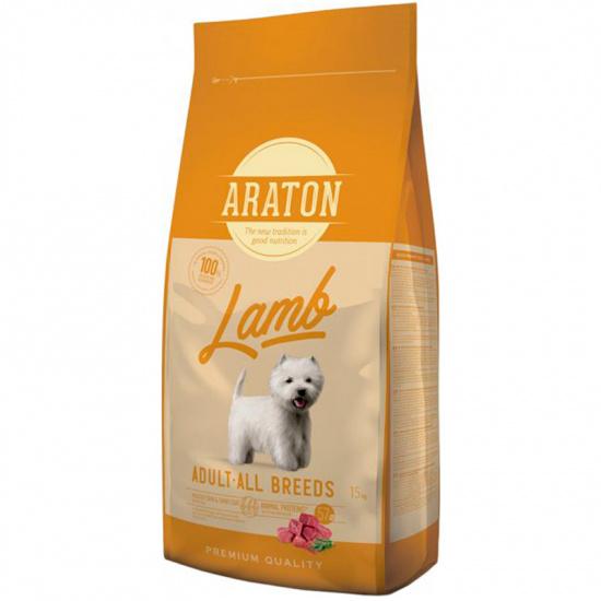 Araton Lamb Adult All Breeds