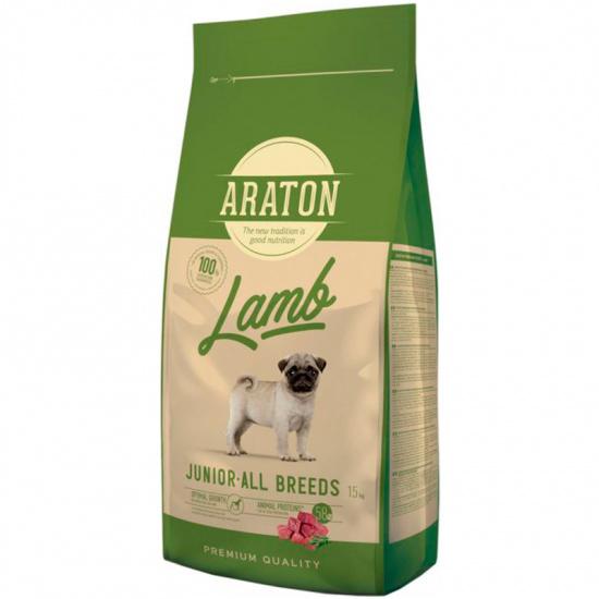 Araton Lamb Junior All Breeds