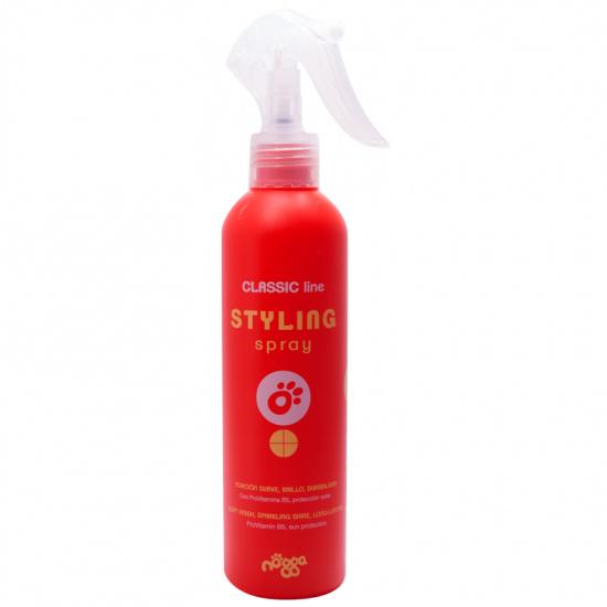 Nogga Styling Spray