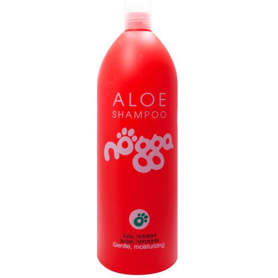 Nogga Aloe Shampoo