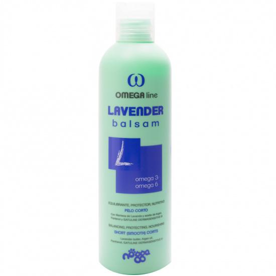 Nogga Omega Lavender balsam