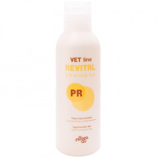 Nogga Revital PR Shampoo