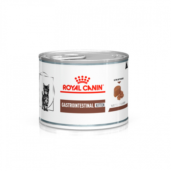 Royal Canin Gastrointestinal Kitten Cans