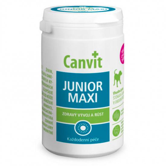 Сanvit Junior Maxi for dogs