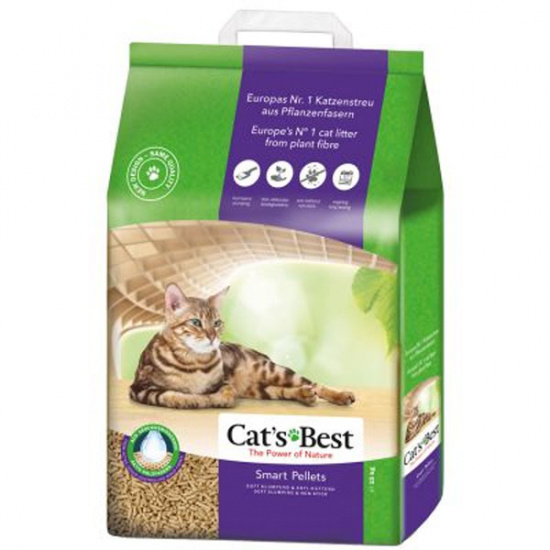 Cat's Best Nature Gold (Smart Pellets)