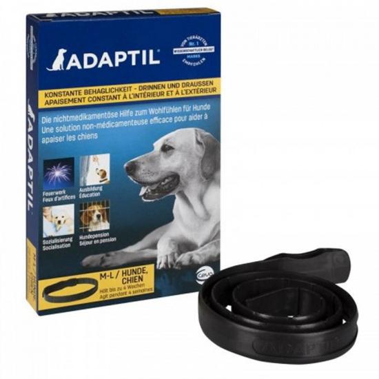 Ceva Adaptil Ошейник для собак средних и крупных пород