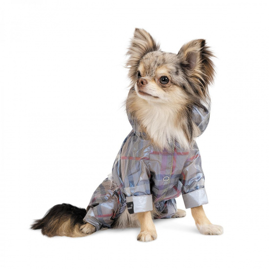 Дождевик Pet Fashion FALL