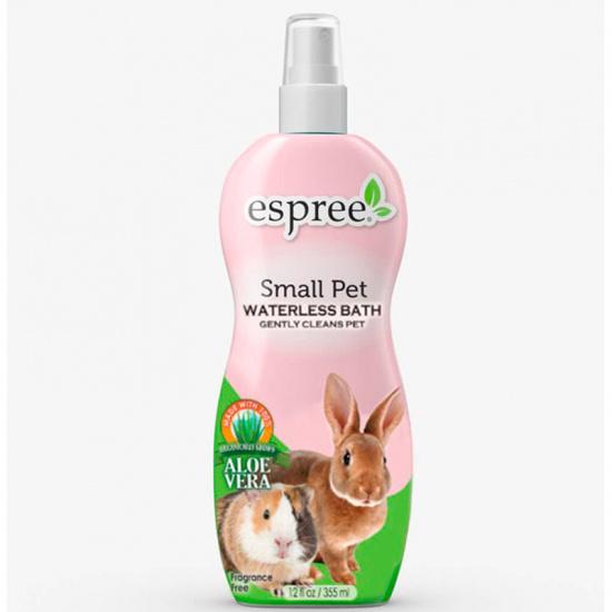 Espree Small Pet Waterless Bath