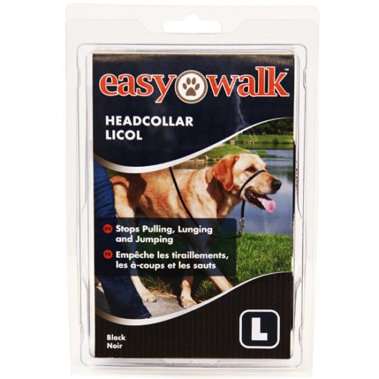 Premier Easy Walk Тренировочный ошейник для собак