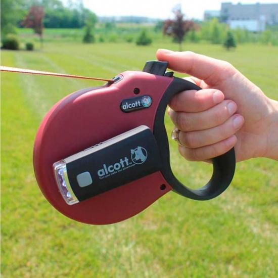 Ліхтарик для рулетки Alcott