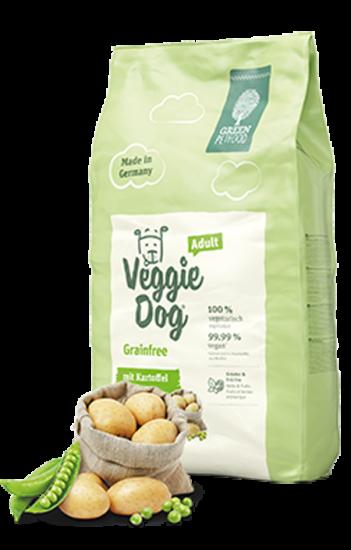 Green Petfood Veggiedog Grainfree Adult