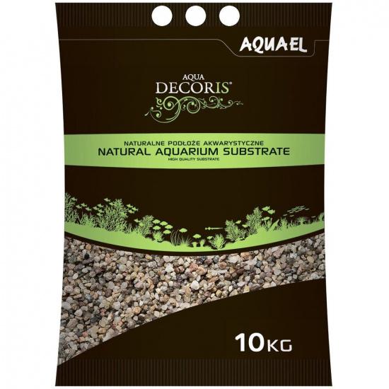 Грунт для аквариума Aquael натуральный (1,5-2,5 мм)