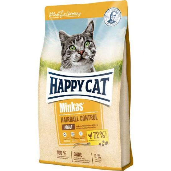 Happy Cat Minkas Hairball Control