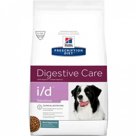 Hills PD i/d Digestive Care Sensitive