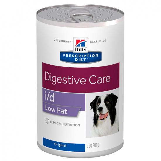 Hills Wet Prescription Diet Canine i/d Low Fat