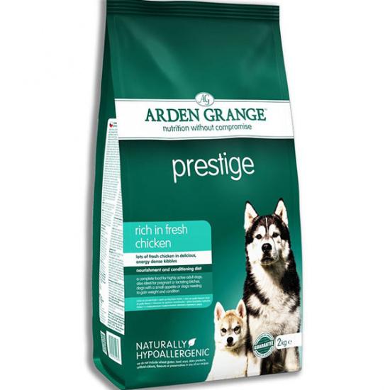 Arden Grange Adult Dog Prestige