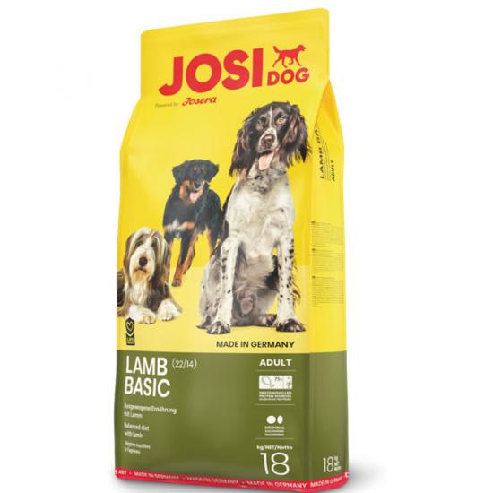 Josera JosiDog Adult Lamb Basic