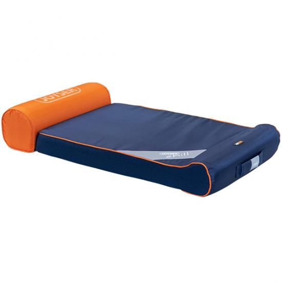 Joyser Chill Sofa Blue Orange