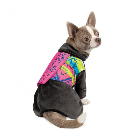 Костюм Pet Fashion ENIGMA чорний