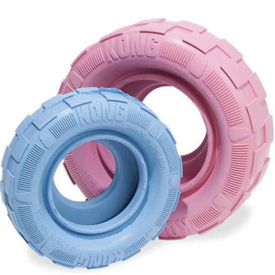 Kong Puppy Tyres